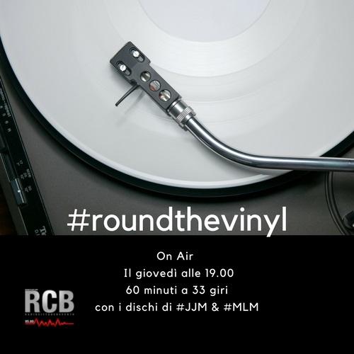 round the vinyl