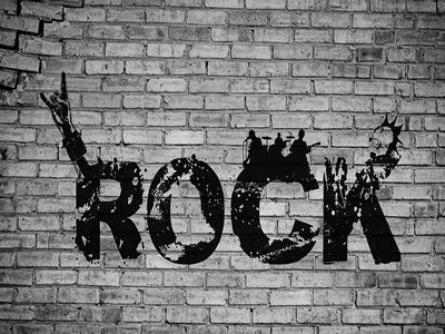 rock the vinyl
