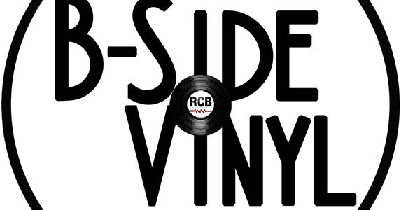 round the vinyl b sides