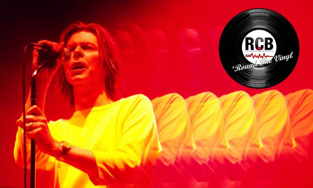 A Round the Vinyl speciale su David Bowie